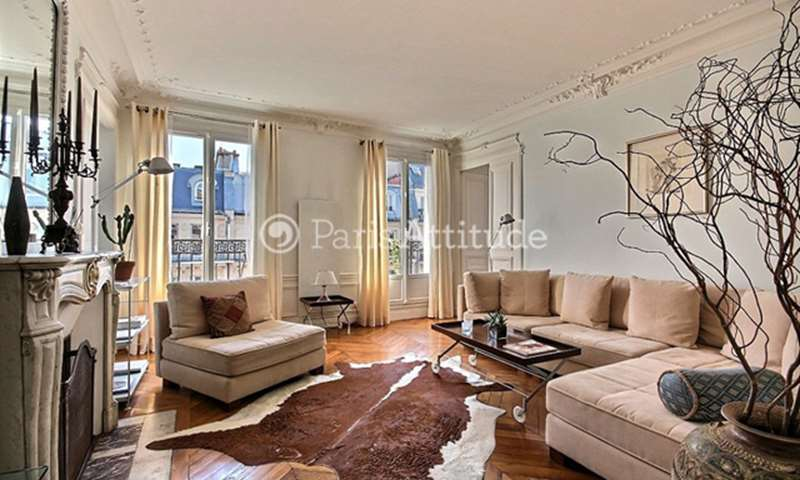 Rent Apartment 2 Bedroom 92m² rue de Turbigo, 75003 Paris