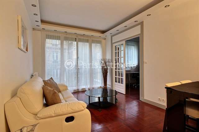 Aluguel Apartamento mobiliado 1 quarto 60m² villa de la faisanderie, 75116 Paris