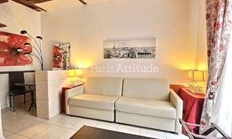 Location Appartement 1 Chambre 40m² rue de Verneuil, 7 Paris