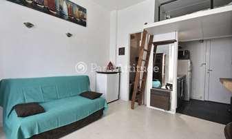 Rent Apartment Studio 20m² rue Claude Tillier, 12 Paris
