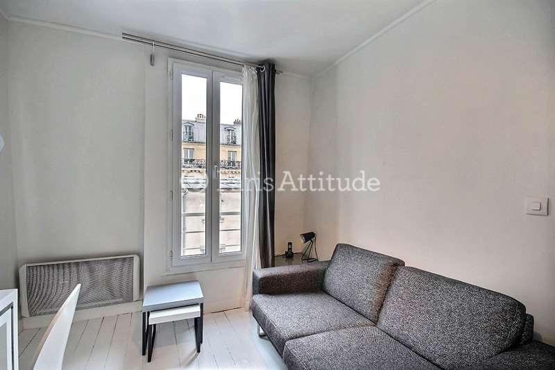 Louer un appartement paris 75002 24m strasbourg saint for Louer chambre sans fenetre