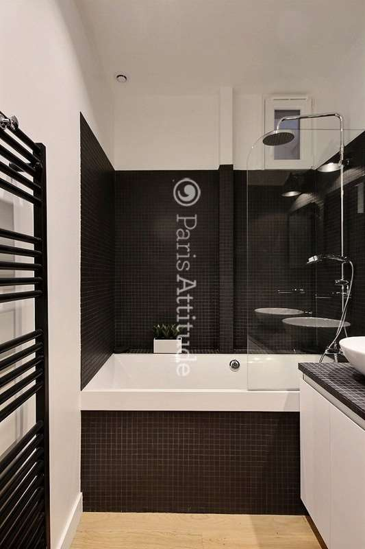 Louer un appartement paris 75006 63m luxembourg for Location appartement meuble luxembourg