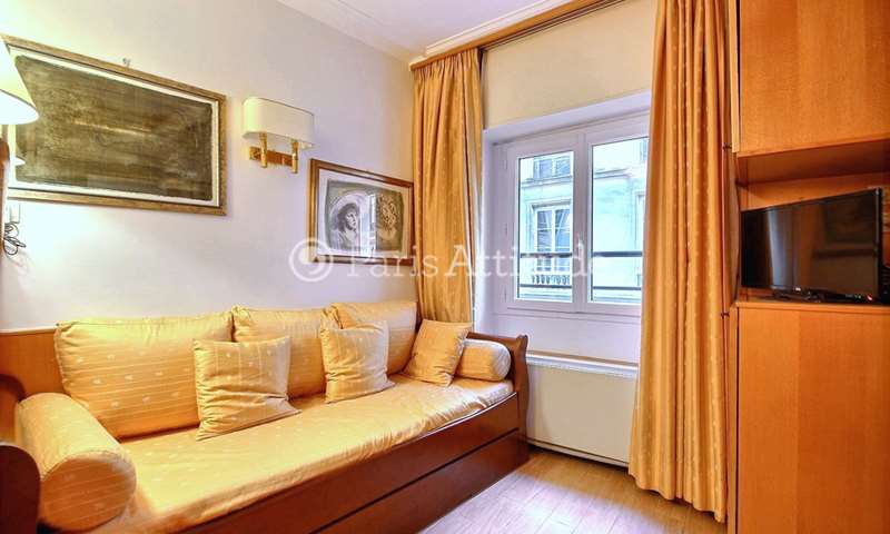 Location Appartement 2 Chambres 40m² rue de La Michodiere, 75002 Paris