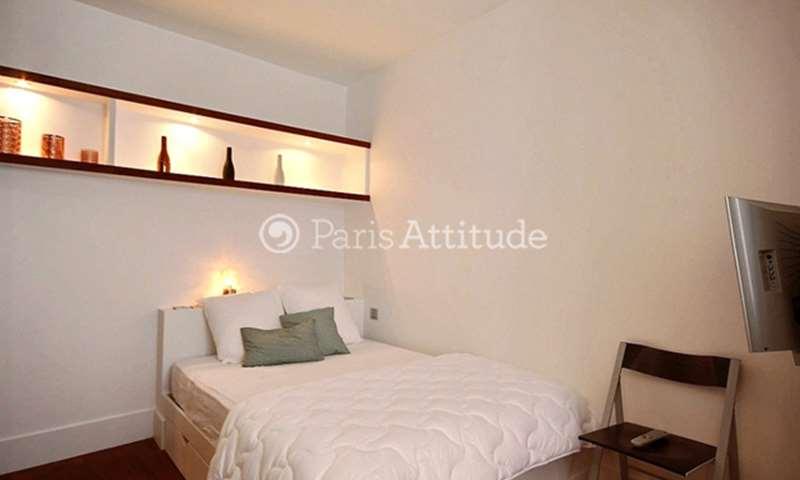 Location Appartement Studio 15m² rue Princesse, 75006 Paris
