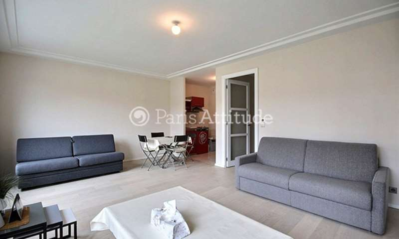 Rent Apartment Studio 48m² rue Vaneau, 75007 Paris