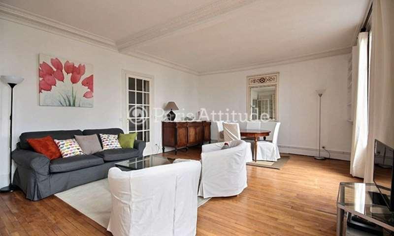Location Appartement 2 Chambres 84m² rue des Francs Bourgeois, 75004 Paris