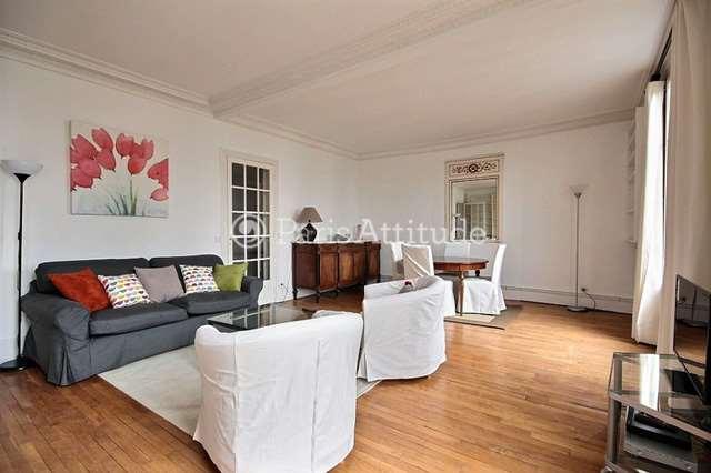 Louer Appartement meublé 2 Chambres 84m² rue des Francs Bourgeois, 75004 Paris