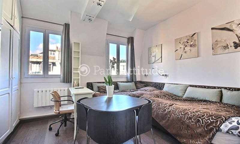Aluguel Apartamento Quitinete 20m² rue Beaujon, 75008 Paris