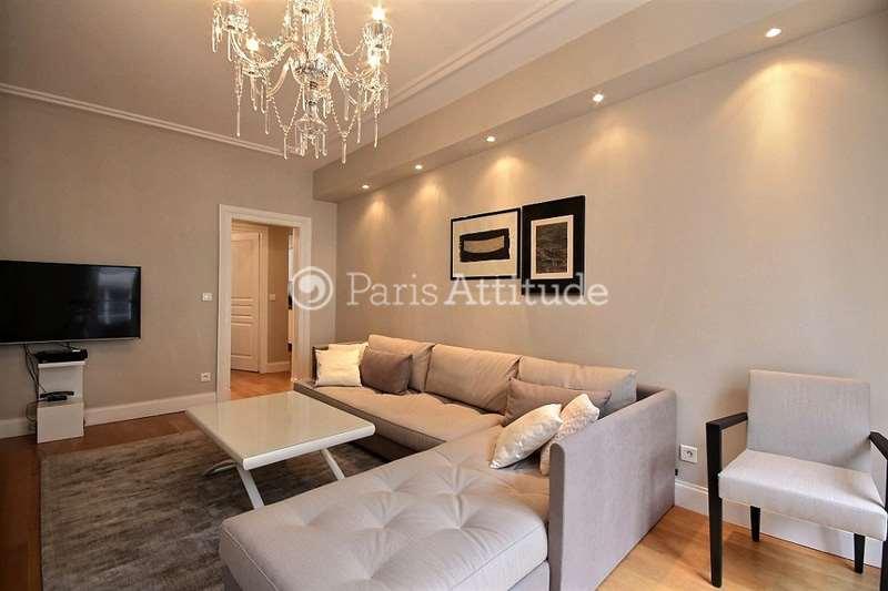 Louer un appartement paris 75007 48m saint germain for Louer chambre sans fenetre