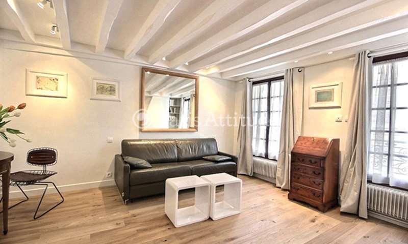 Aluguel Apartamento Quitinete 22m² rue de Sevres, 7 Paris