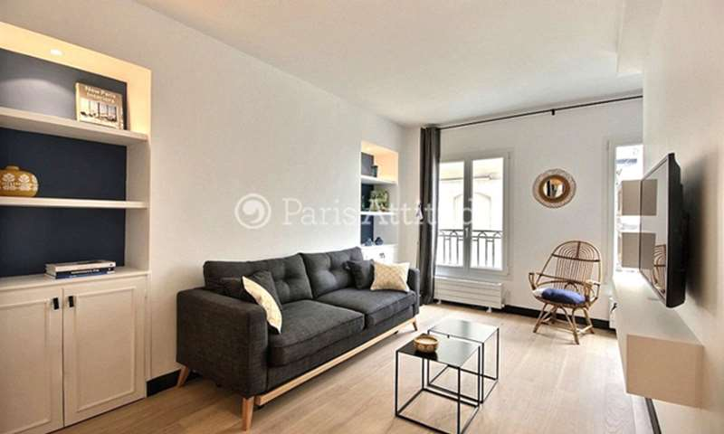 Location Appartement 1 Chambre 55m² rue Saint Honore, 75001 Paris