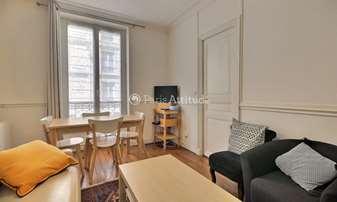 Rent Apartment 1 Bedroom 31m² rue Primatice, 13 Paris