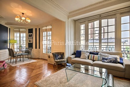 Rent a furnished apartment located in porte de versailles - Place de la porte de versailles paris ...