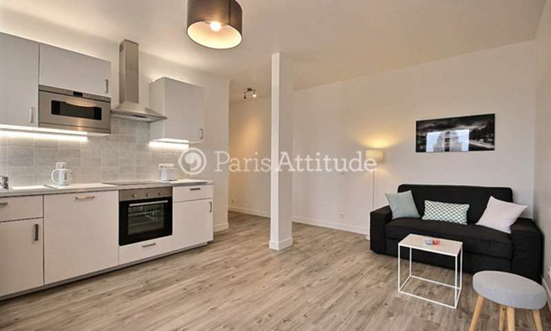 Rent Apartment 1 Bedroom 42m² rue Tournefort, 75005 Paris