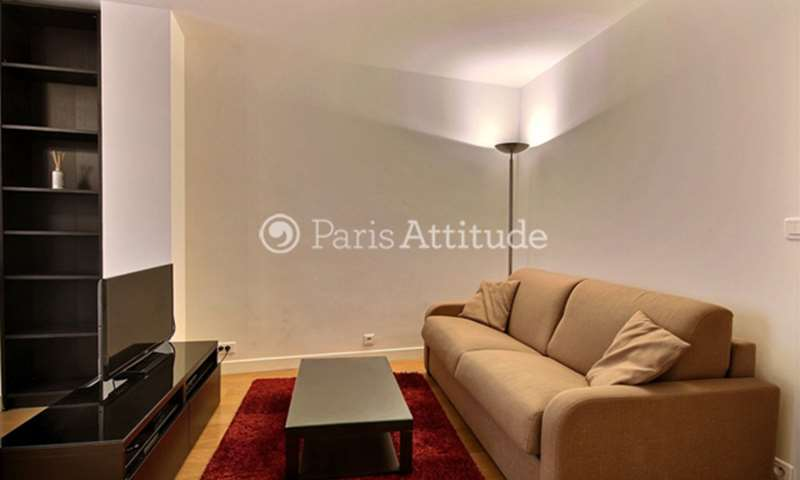 Rent Apartment 1 Bedroom 39m² rue du Renard, 75004 Paris