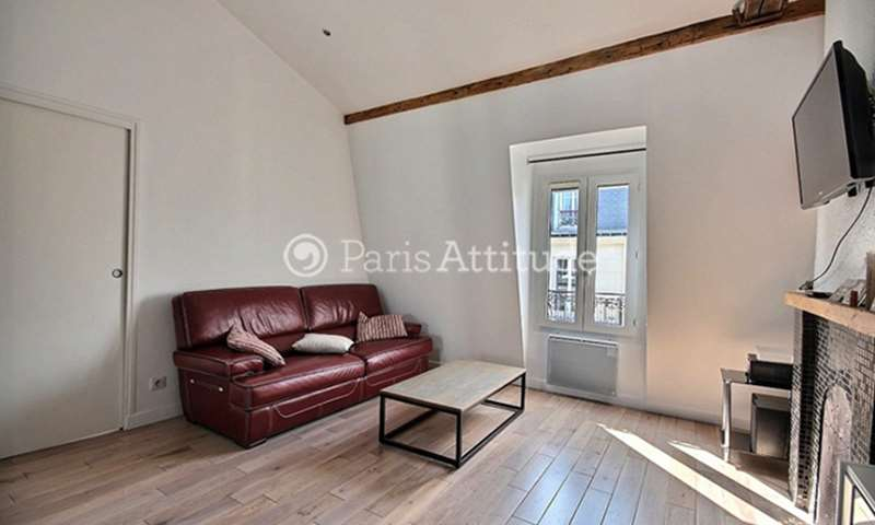 Rent Apartment 1 Bedroom 45m² rue Baulant, 12 Paris