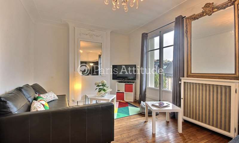 Rent Apartment 1 Bedroom 66m² rue Degas, 75016 Paris