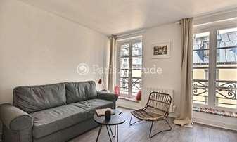 Rent Apartment Studio 23m² rue Traversiere, 12 Paris