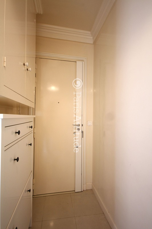 Louer un appartement paris 75017 42m porte de - Chambre de commerce porte de champerret ...