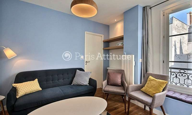 Location Appartement 1 Chambre 30m² rue du Colisee, 75008 Paris