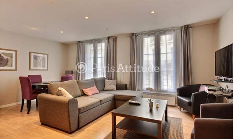 Rent Apartment 2 Bedrooms 80m² Rue d Orléans, 92200 Neuilly sur Seine