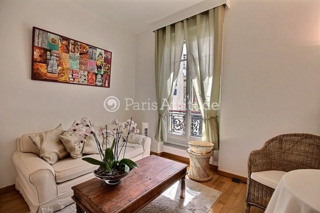 Rent Apartment 1 Bedroom 30m² rue Racine, 75006 Paris