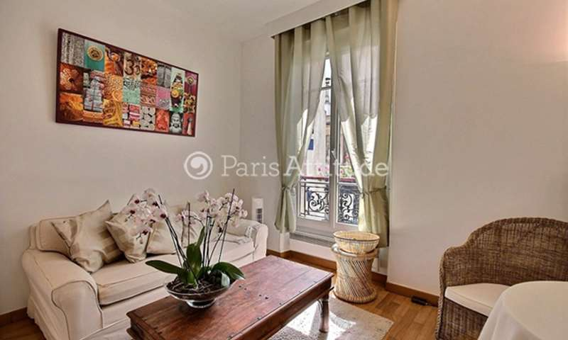Rent Apartment 1 Bedroom 30m² rue Racine, 75006 Paris