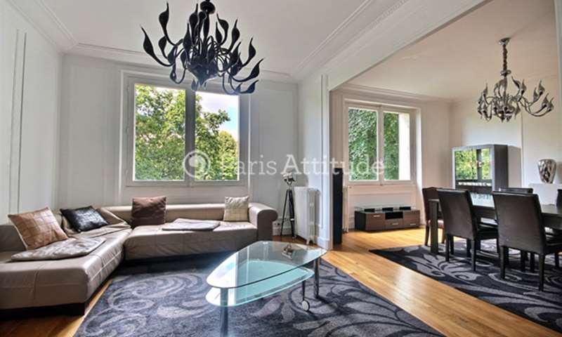 Location Appartement 3 Chambres 138m² boulevard Bineau, 92200 Neuilly sur Seine