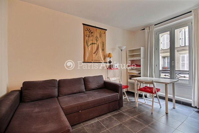 Rent Apartment Studio 18 M²