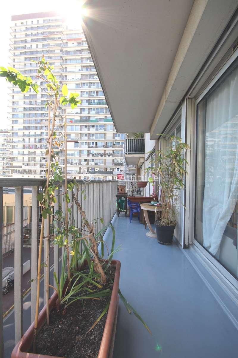 Louer un appartement puteaux 92800 69m la defense for Location appartement meuble sur paris