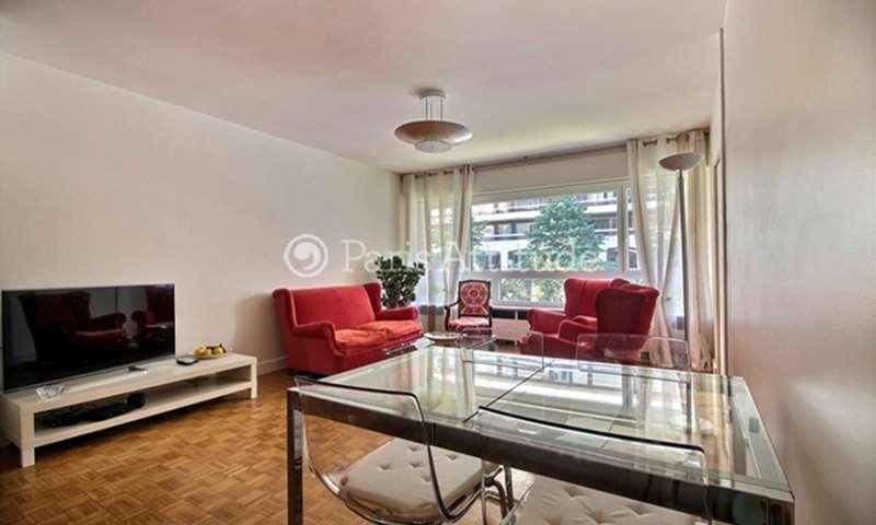 Aluguel Apartamento 2 quartos 70m² rue de Saussure, 75017 Paris