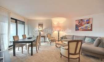 Aluguel Apartamento 2 quartos 80m² rue Aumont Thieville, 17 Paris