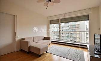 Rent Apartment 2 Bedrooms 54m² rue de la Federation, 15 Paris