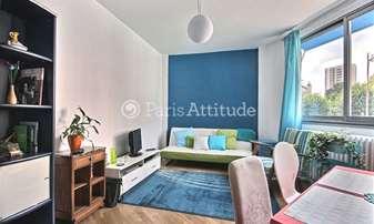 Location Appartement 2 Chambres 48m² rue de la Sante, 13 Paris