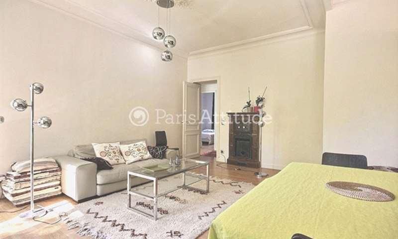Location Appartement 3 Chambres 90m² Avenue Sainte Foy, 92200 Neuilly sur Seine