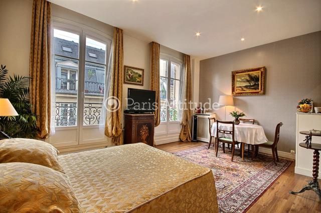 Rent Apartment Studio 30 M²