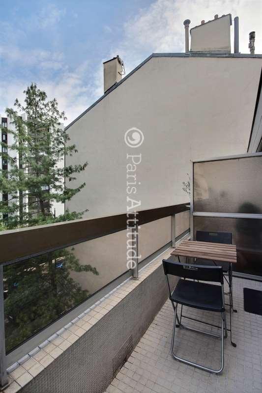 Louer un appartement paris 75017 22m porte de - Location appartement porte de champerret ...