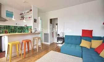 Rent Apartment 1 Bedroom 32m² rue des Petits Carreaux, 2 Paris