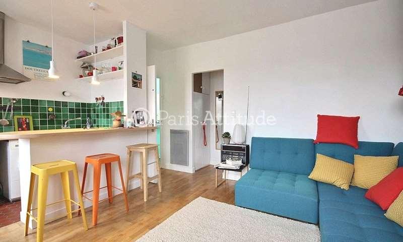 Aluguel Apartamento 1 quarto 32m² rue des Petits Carreaux, 75002 Paris