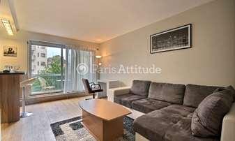 Rent Apartment 1 Bedroom 49m² boulevard de Picpus, 12 Paris