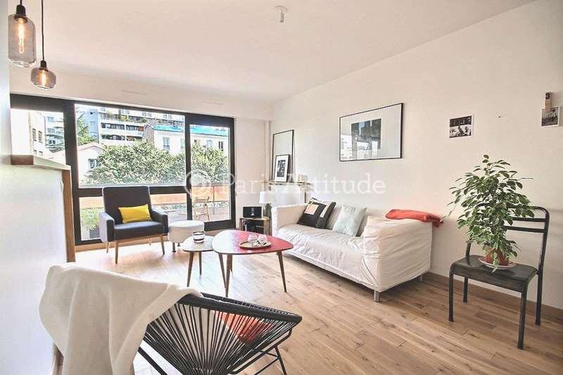 Aluguel Apartamento mobiliado 1 quarto 46m² avenue Parmentier, 75011 Paris