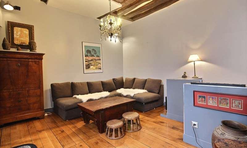 Aluguel Duplex 3 quartos 80m² rue Quincampoix, 3 Paris