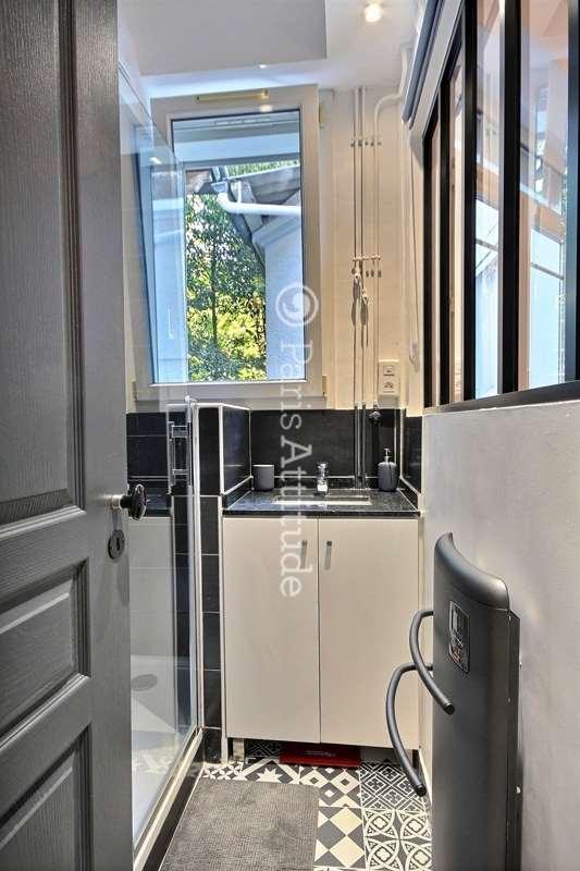 Louer un appartement asni res sur seine 92600 33m for Location appartement meuble sur paris