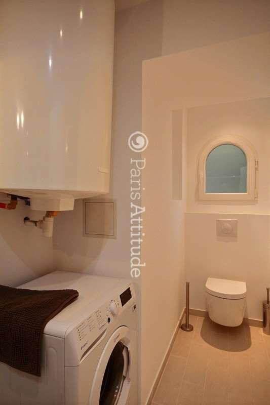 louer un appartement paris 75016 40m porte de saint cloud ref 12583. Black Bedroom Furniture Sets. Home Design Ideas