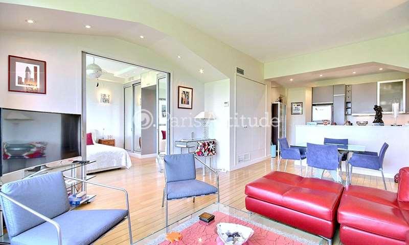 Rent Apartment 2 Bedrooms 70m² avenue Franklin D. Roosevelt, 8 Paris