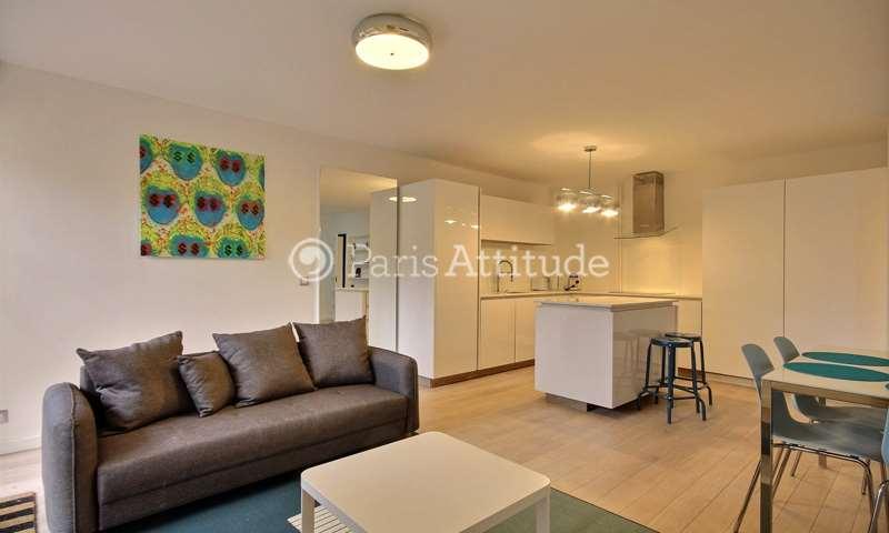 Location Appartement 1 Chambre 49m² Boulevard du General Leclerc, 92200 Neuilly sur Seine