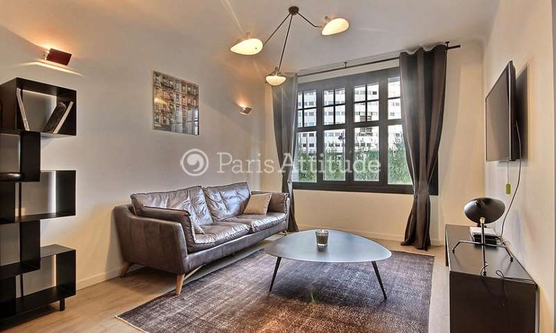 Location Appartement 2 Chambres 62m² rue Raynouard, 75016 Paris