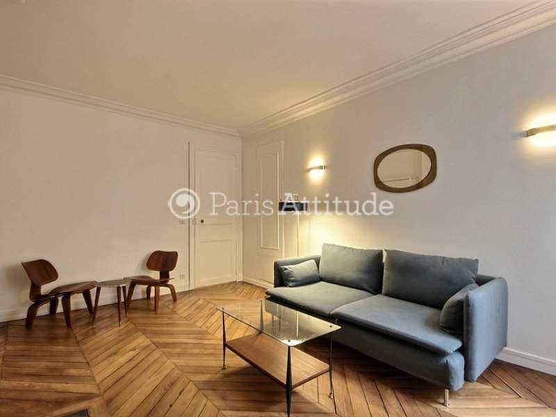 Louer un appartement paris 75010 60m grands for Chambre de bonne paris a louer