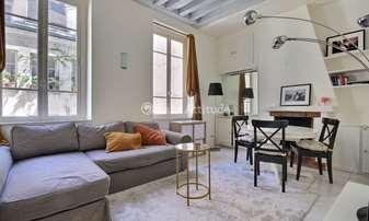 Location Appartement 1 Chambre 32m² impasse des Peintres, 2 Paris