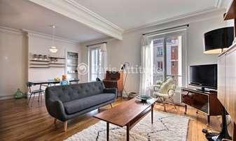 Rent Apartment 2 Bedrooms 68m² rue du Faubourg Du Temple, 10 Paris